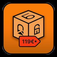 Locked Adventures Escape Rooms für zu Hause PDF Gutschein 119 Euro
