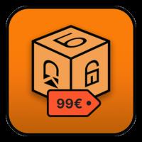 Locked Adventures Escape Rooms für zu Hause PDF Gutschein 99 Euro